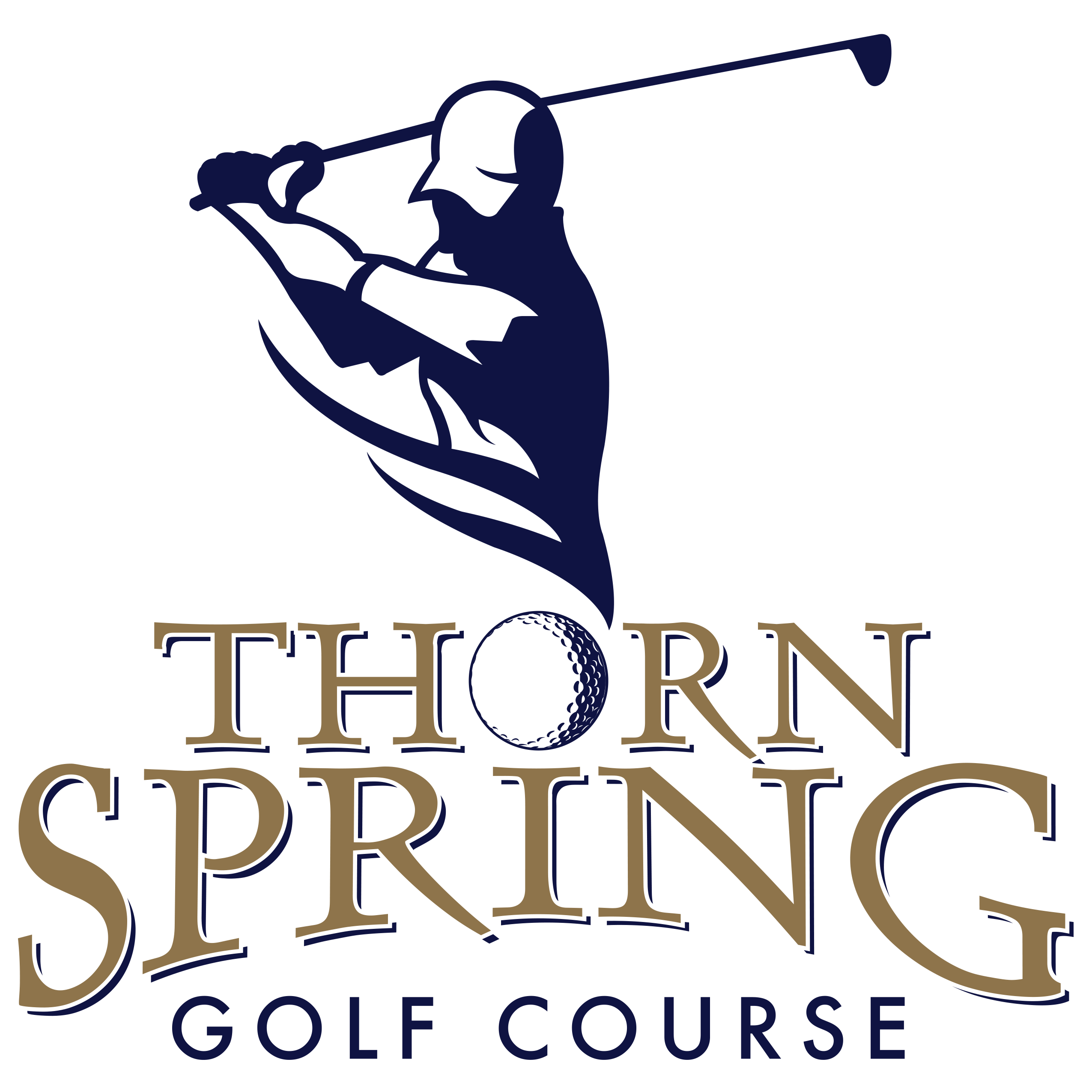 Thronspring Golf Course